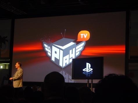 Sony PlayTV