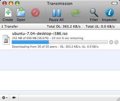 Transmission 0.81 build 2896