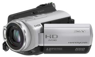 Sony HDR-SR5E
