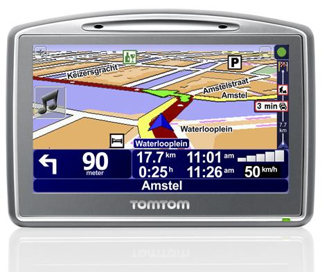 TomTom Go 920 T