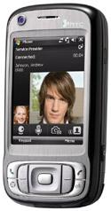 HTC Tytn II - videoverbinding
