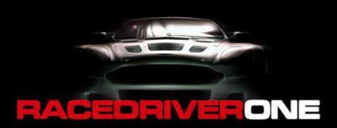 Race Drive One - Logo