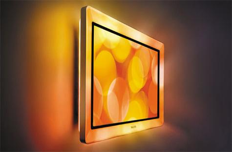 Philips Aurea lcd-tv