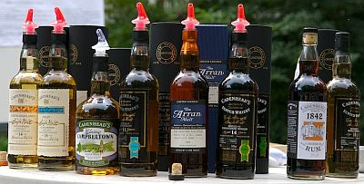 Whiskyproeven