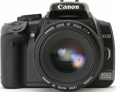 Canon EOS 400D (400px)