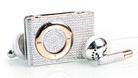 Gouden iPod Shuffle