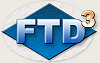 FTD logo (klein)