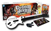 Guitar Hero 3 Wii-pakket