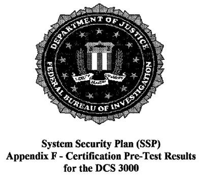 FBI-rapport