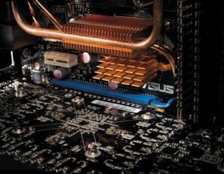 HP Blackbird 002 - stukje binnenkant
