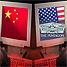Amerika vs. China aankondiging
