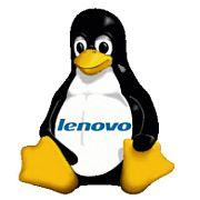 Lenovo Tux