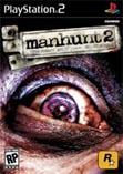 Manhunt 2 - PS2 boxart