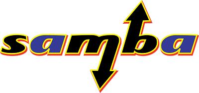 Samba logo (400px)