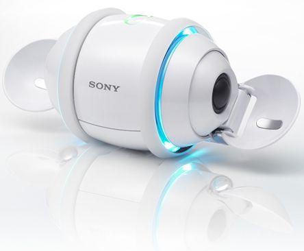 Sony Rolly open