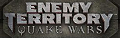 Enemy Territory: Quake Wars logo
