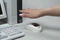 Fujitsu PalmScan