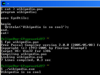 Free Pascal 2.0.0 (crop)
