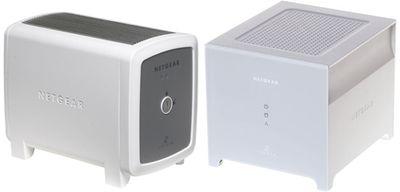 NetGear SC101 en SC101T