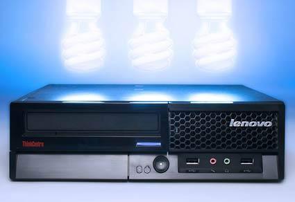 Lenovo ThinkCentre A61e 'BlueSky'