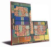 AMD Triplecore Barcelona