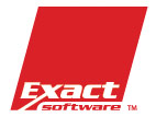 Exact Software logo