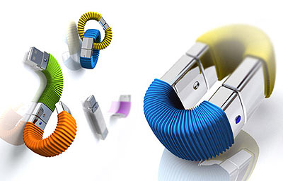 Memory Infinites usb-sticks