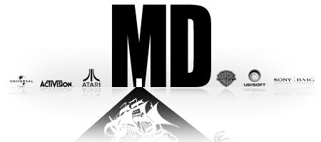 The Pirate Bay - MediaDefender