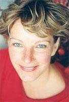 Jane Cavanagh - topvrouw SCI