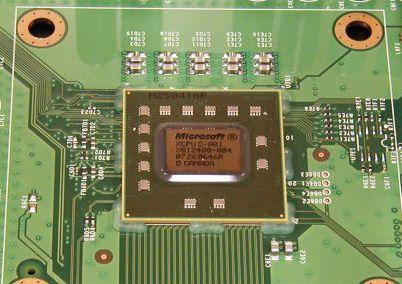 Xbox 360 65nm cpu