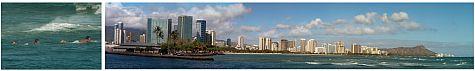 Gigapan Hawaii