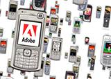 Adobe Flash Mobieltjes