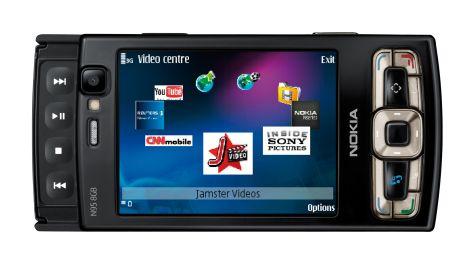 Nokia Video Center
