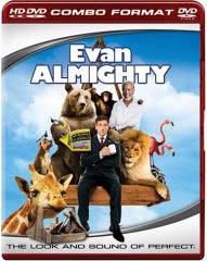 Evan Almighty hd-dvd