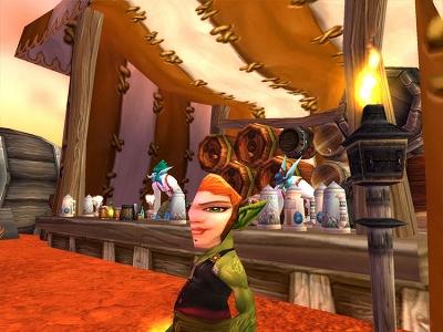 World of Warcraft 2.2.2 - Brewfest