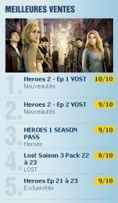 Heroes TF1