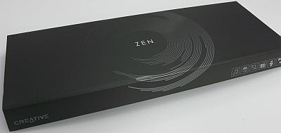 Verpakking Zen