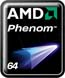 AMD Phenom-logo
