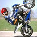 Mario Bike - It's me Mario!