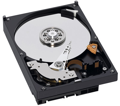 Western Digital Caviar GP