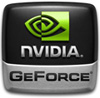 nVidia GeForce-logo