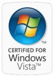 Certified for Vista