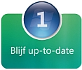 Blijf Up-to-date