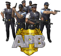 APB - Render