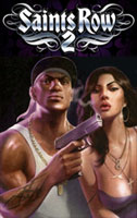 Saints Row 2 - artwork