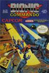 Bionic Commando - NES-versie