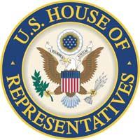 Huis van Afgevaardigden logo