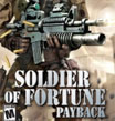 Soldier of Fortune: Pay Back - boxart