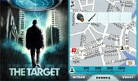 The Target - poster en screenshot