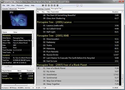 foobar2000 0.9.5 beta 1